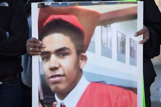 Here's A Timeline Of Unarmed Black People Killed By Police