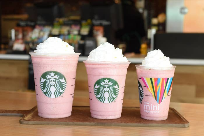 Will Starbucks Become The Fast Food You Re Not Ashamed To