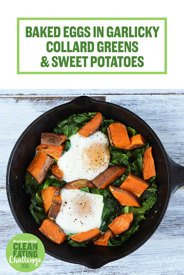 19 Healthy Breakfasts That Will Actually Fill You Up