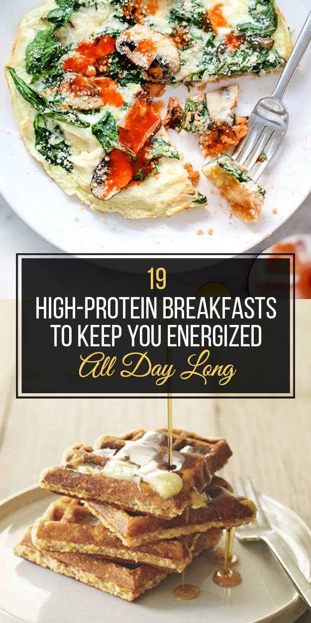 19 healthy breakfasts that will actually fill you up share on facebook share forumfinder