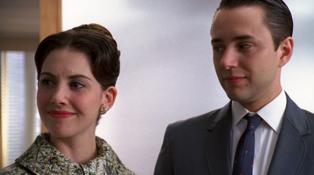"""This """"Mad Men"""" Easter Egg Is Totally Adorable"""