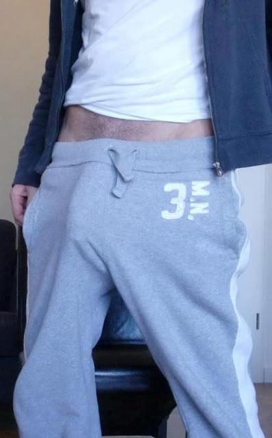 Man takes viagra wears sweatpants for tsa pat down the washington fancy