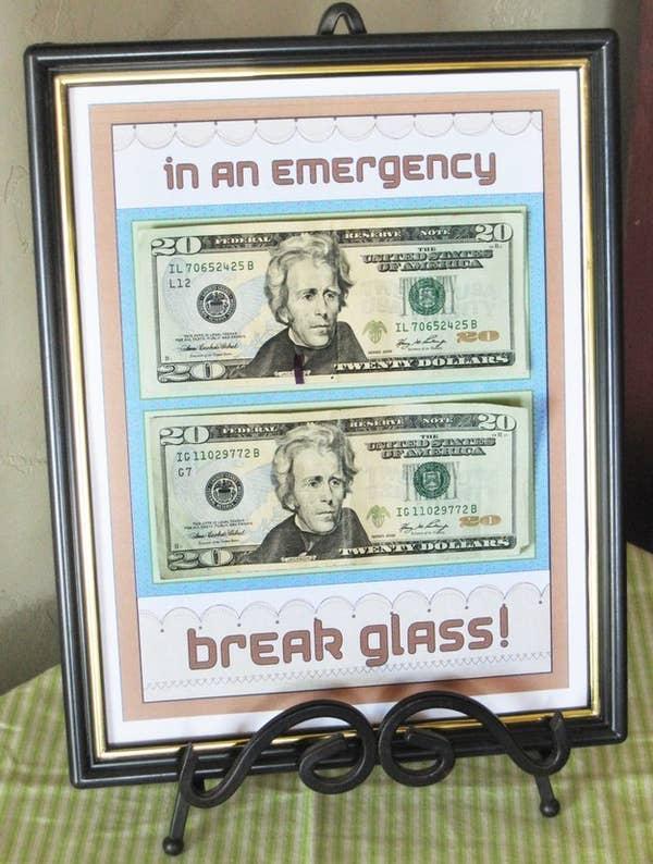 4 Dollar Bill Origami Graduation Money Gift Ideas   FaVe Mom   794x600