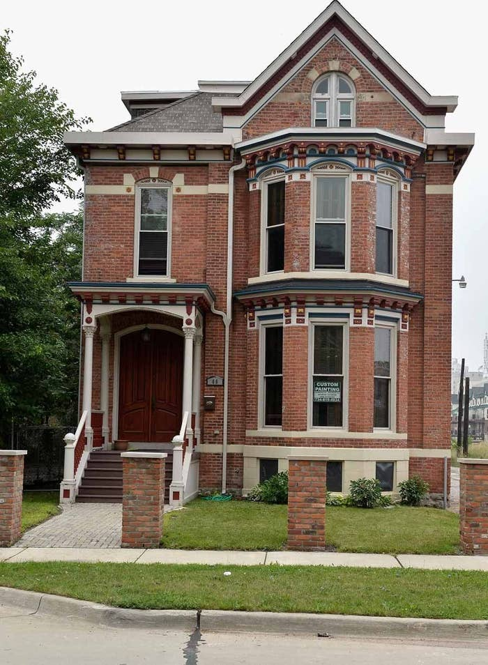 What It's Actually Like To Buy A $500 House In Detroit