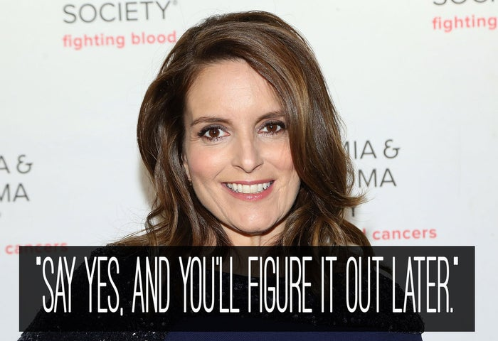—Tina Fey, BossypantsSubmitted by suzrhill