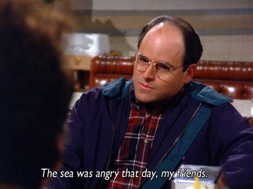 21 Seinfeld Quotes Guaranteed To Make You Laugh Every Time