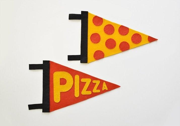 Vamos a comer pizza, ¡vamos! Vamos a conseguir pizza, vamos! Tutorial completo en Fairgoods.