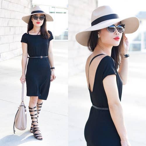 4dc8b97ec 23 Consejos de moda para las chicas despreocupadas pero estilosas