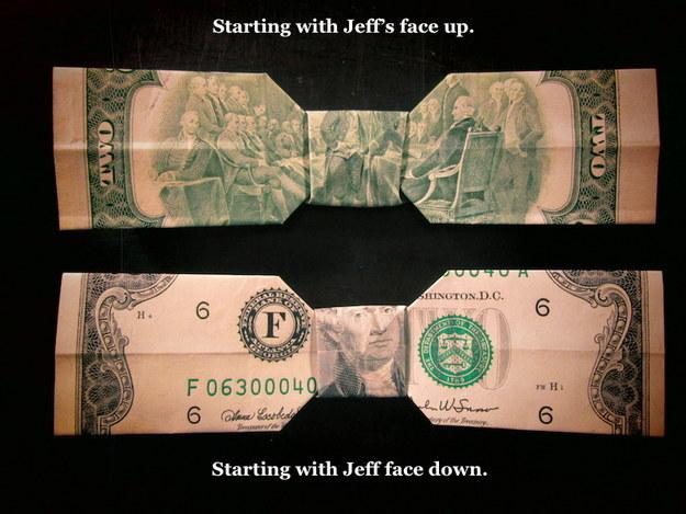 25 Factory Fresh Novelty Betty Boop Million Dollar Bills