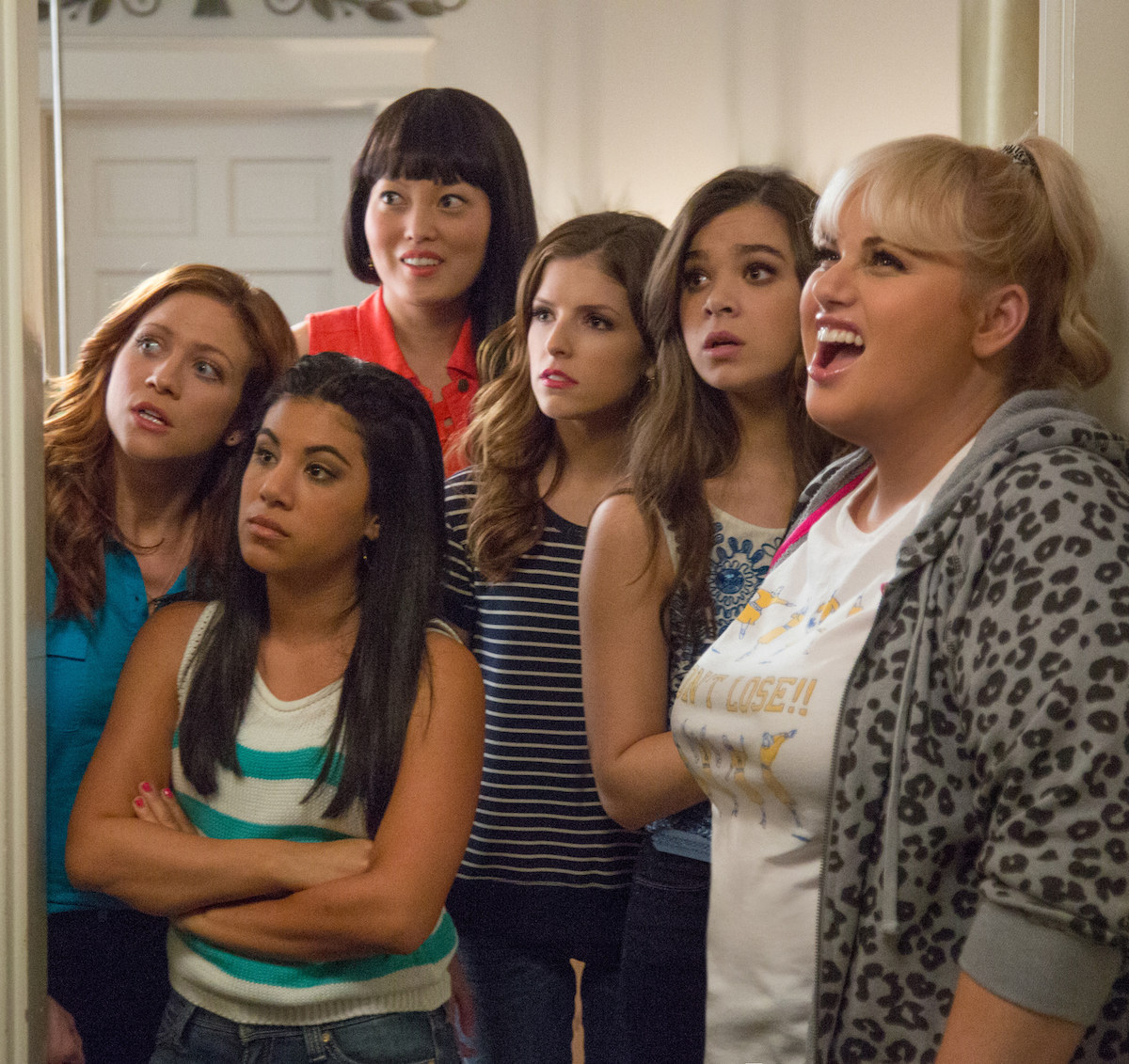 """Pitch Perfect 2"" Made More In One Weekend Than ""Pitch Perfect"" Did In Its Entire Run"