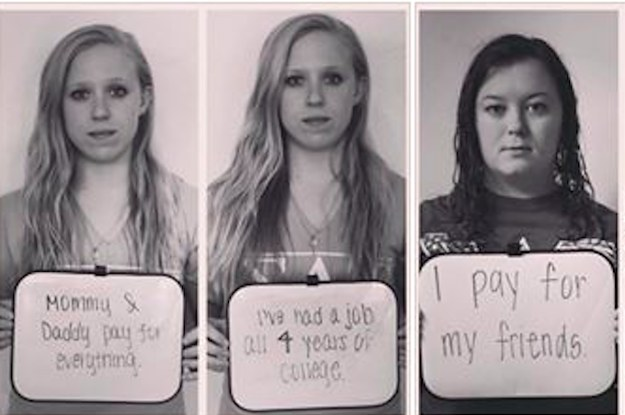Fraternity And Sorority Members Want To Change How People See Them With WeAreNotOurStereotypes