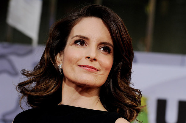 21 brilliant tina fey quotes that prove shes the 2 8592 1431969603 9_dblbig 21 brilliant tina fey quotes that prove she's the ultimate boss