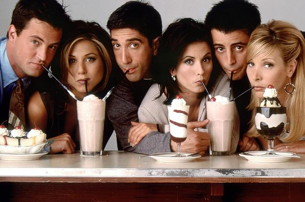 "Friends Tv Show Quotes About Friendship Best 26 ""friends"" Quotes Guaranteed To Make You Laugh Every Time"