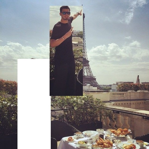 Afrojack Reminds Us Why You Should Never Ask The Internet For Photoshop Help