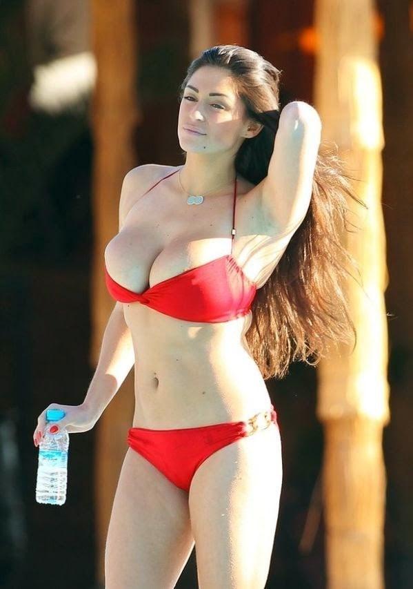 Bikinis para pechos grandes Compara precios en Bikinis