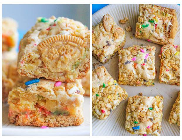 Golden oreo cookies recipe