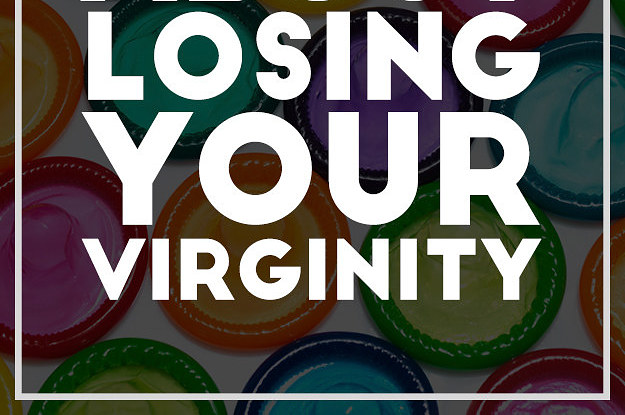How Long Should You Wait To Lose Your Virginity