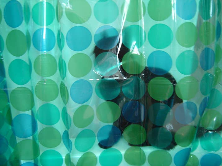 Shower Curtains can you wash plastic shower curtains : 31 Clever Ways To Clean All Of The Stubbornly Dirty Things
