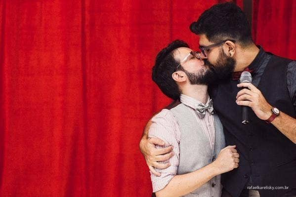 pasion gay bcn