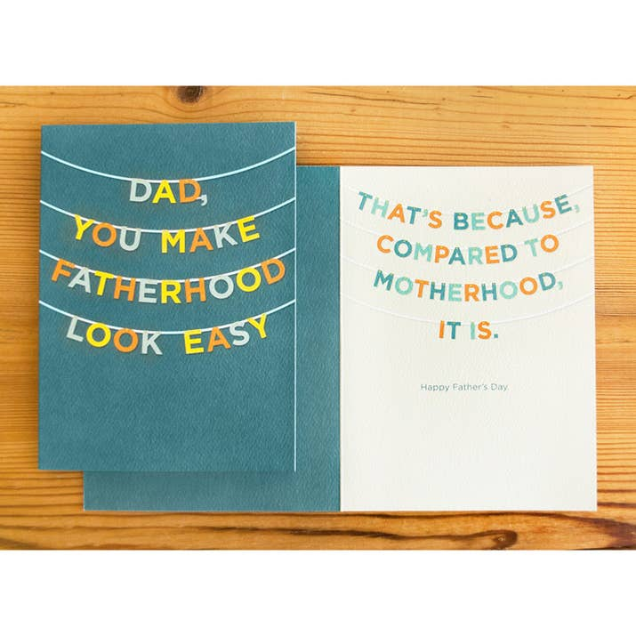 21 Fathers Day Cards That Are Actually Funny