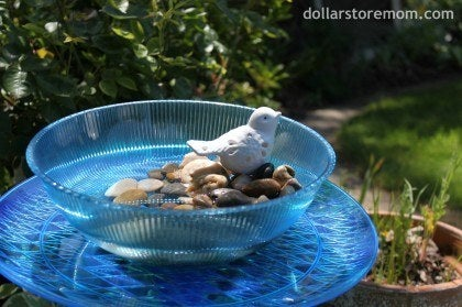 Perfect for your budding birdwatcher. Find the DIY here.