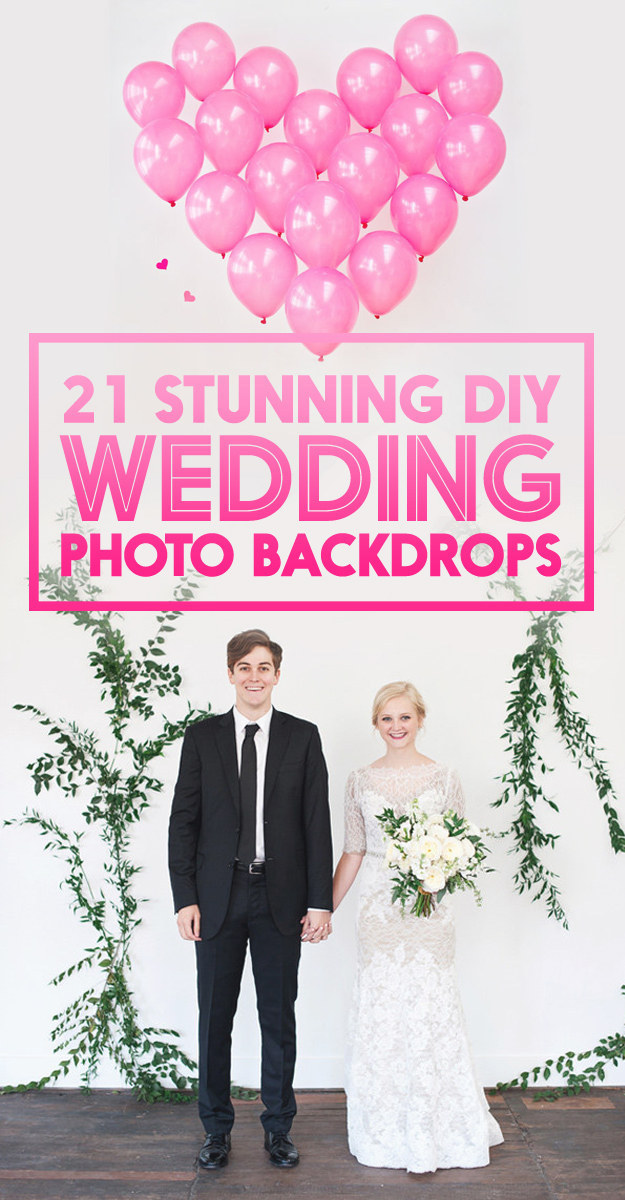 Photo Booth Backdrop DiyDiy Photobooth Diy Wax Paper