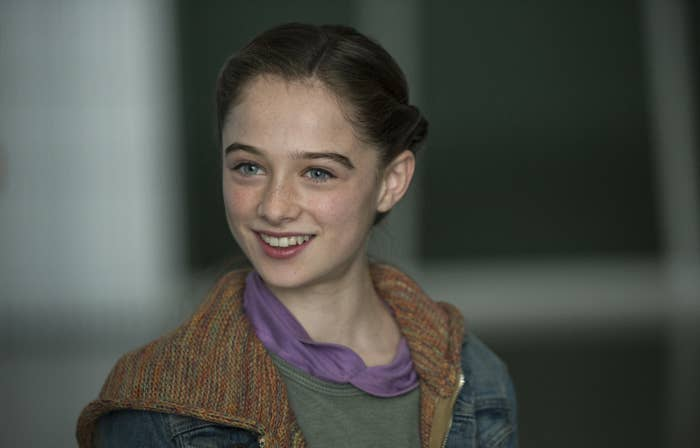 """The Story Behind The Surprise Breakout Character In """"Tomorrowland"""""""