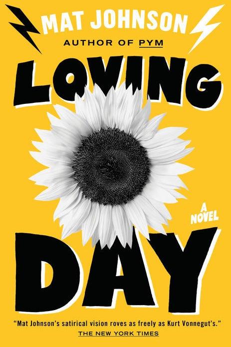 Loving Day by Mat Johnson