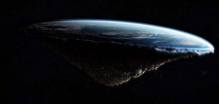 La respuesta oficial de La Sociedad es que La Tierra no es un planeta.-_______-