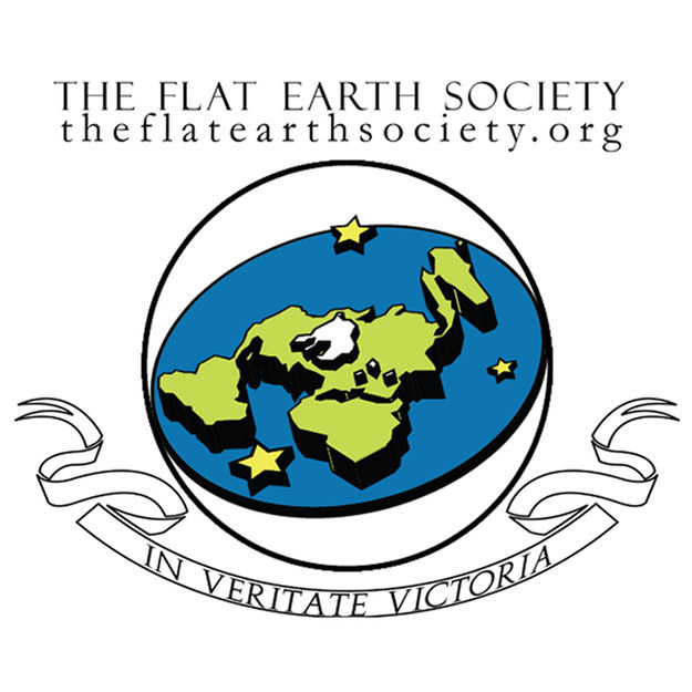Flat Earth Society - The Armstrong Mutations