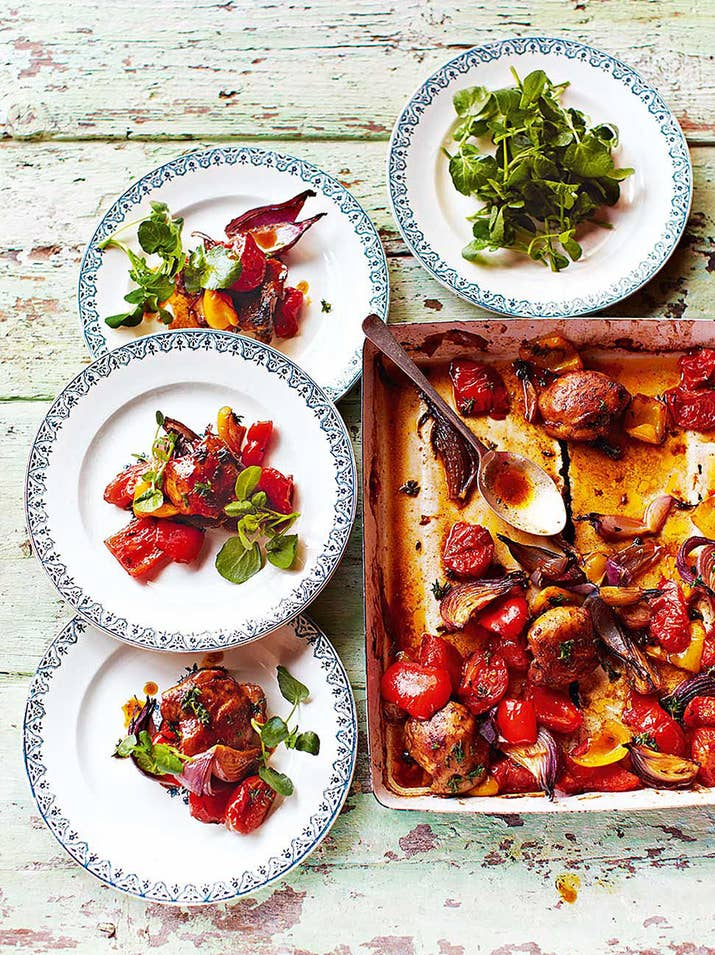 Jamie olivers guide to throwing the perfect dinner party get the recipe here forumfinder Image collections