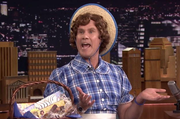 19 Times Will Ferrell Proved To Be The Best Talk Show Guest Ever