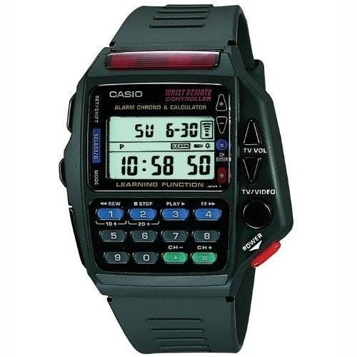 And the closest we got to an Apple Watch was this: