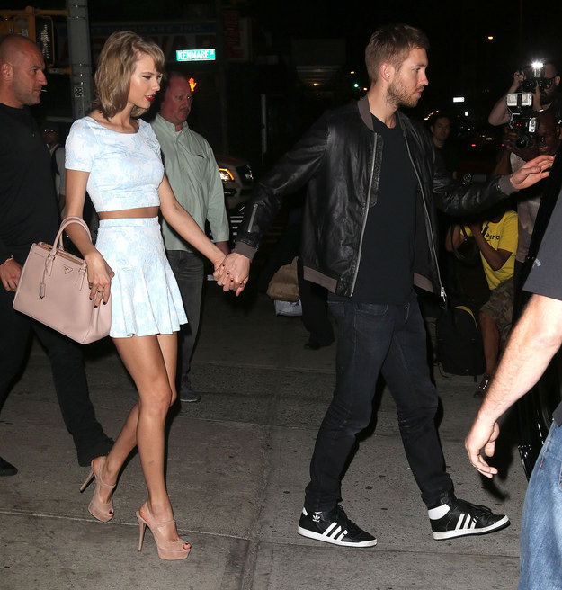 50 cents chelsea handler dating dave: calvin harris is he dating taylor swift