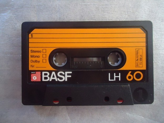 When you shared a song, you did it with this: