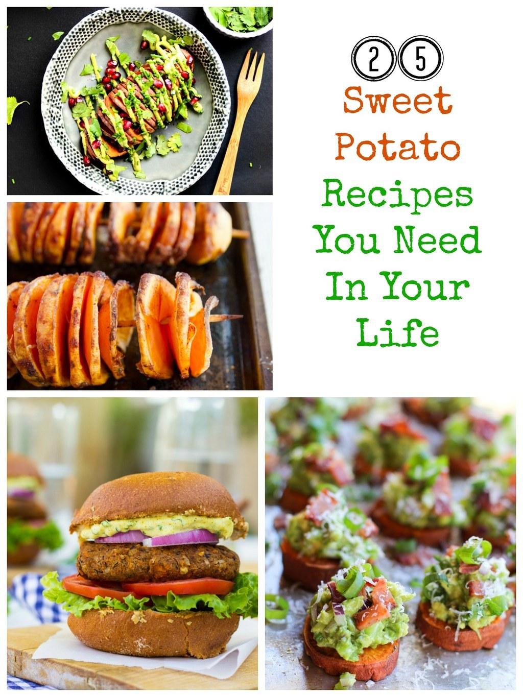 Sweet potato recipes buzzfeed easy food recipes sweet potato recipes buzzfeed forumfinder Choice Image