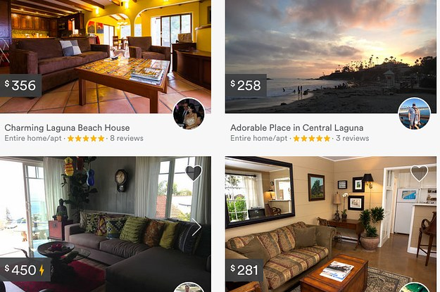 Southern california tells airbnb you can 39 t stay here for Short term stay los angeles