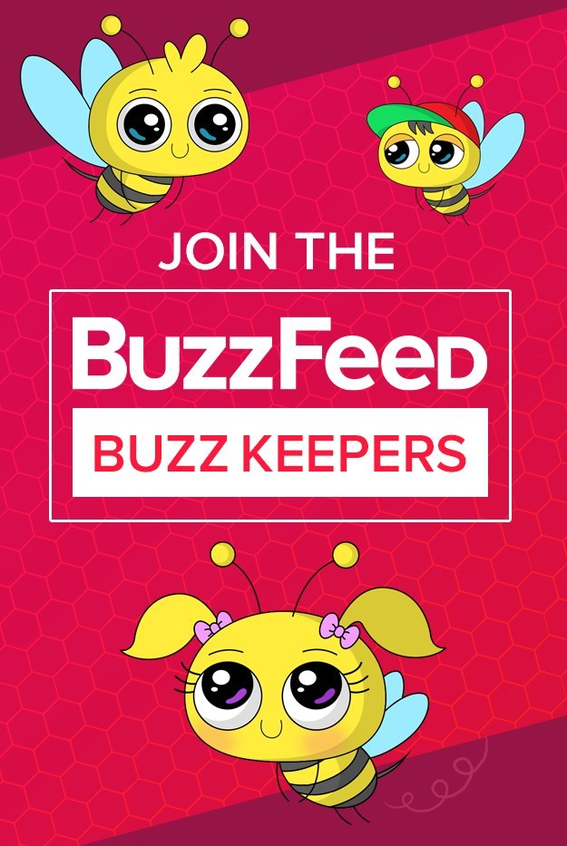 Buzzfeed dating a keeper