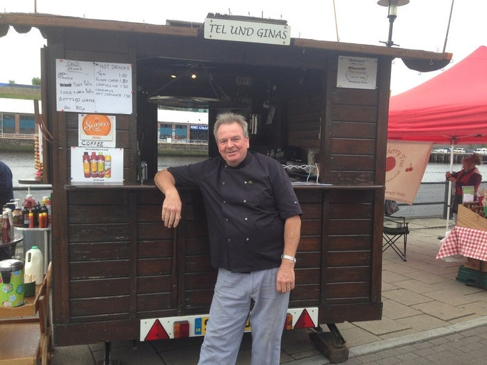 Stalwarts of the Geordie street food scene, this pair have been knocking out Bratwursts for nearly ten years. Sample their famous Currywurst if you need to sweat out a heavy night. And look out for their new Schnitzels and Nackensteaks too. They're on the Quayside every Sunday.