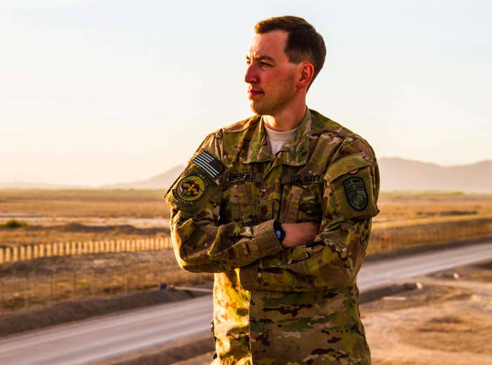 TV Station Refuses To Air Ad About Gay Republican Soldier