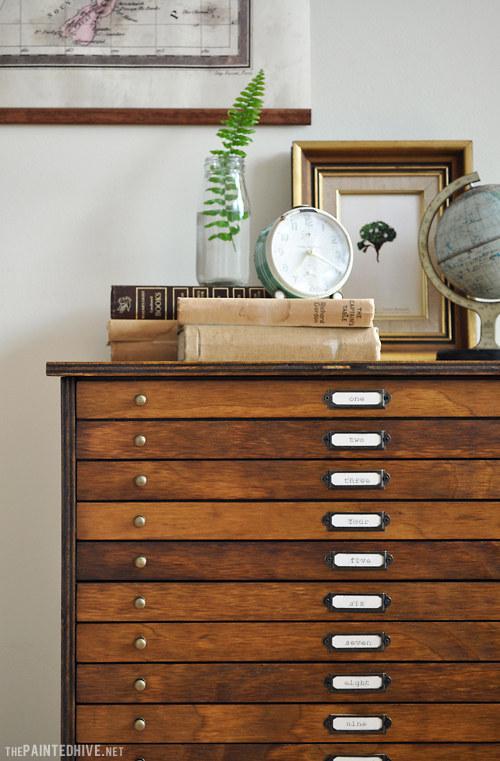 33 projets de bricolage pour les personnes qui ont du go t. Black Bedroom Furniture Sets. Home Design Ideas