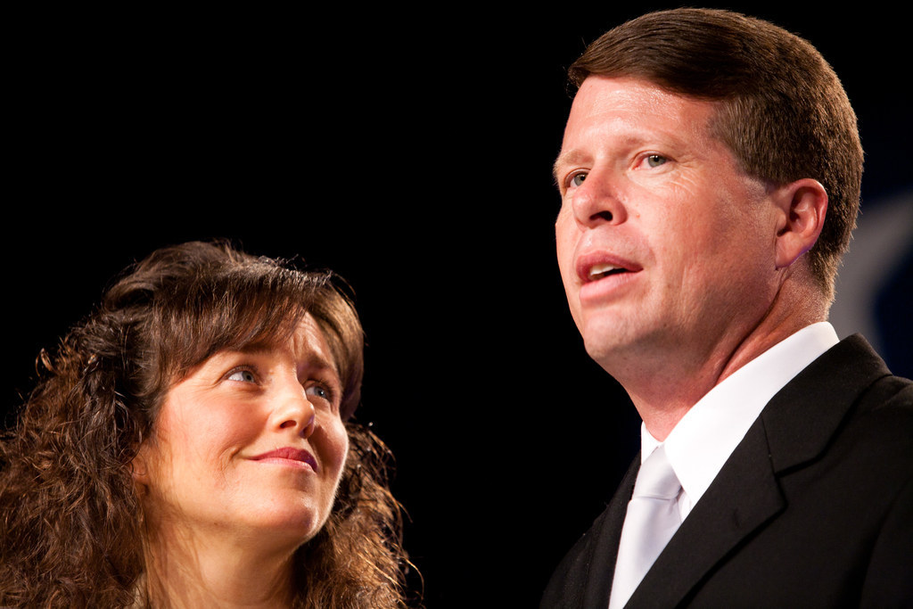 Jim Bob And Michelle Duggar Will Do A Sit-Down Interview With Fox News' Megyn Kelly