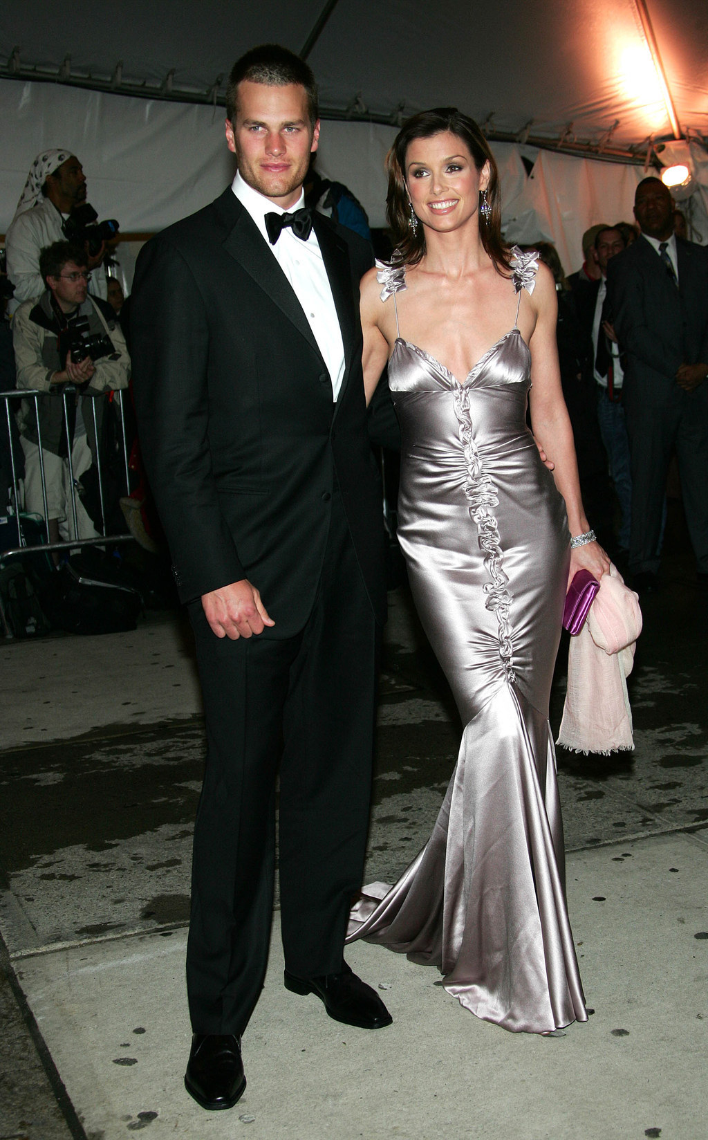 Here S What The Met Gala Looked Like 10 Years Ago