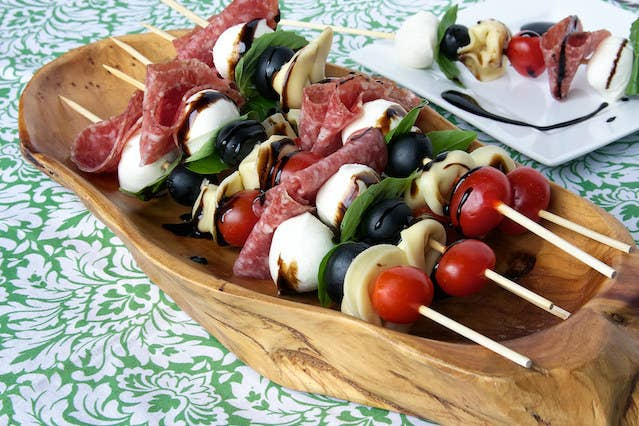 23 easy picnic recipes that everybody will love recipe here forumfinder Choice Image