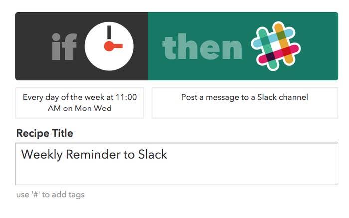 slack remove reminder