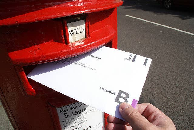 As the number of people choosing to vote by post has increased in recent years, so have concerns over the potential for electoral fraud. There are strong mechanisms in place to check the validity of all postal votes, but these take time. Returning Officers are required to check at least 20% of all postal ballots they receive, and will often try to check a much higher proportion. The problem is, many postal votes do not arrive until election day itself, meaning that there is very little time to check them. If we move counting the next day, this will allow more time for robust monitoring for potential fraud.