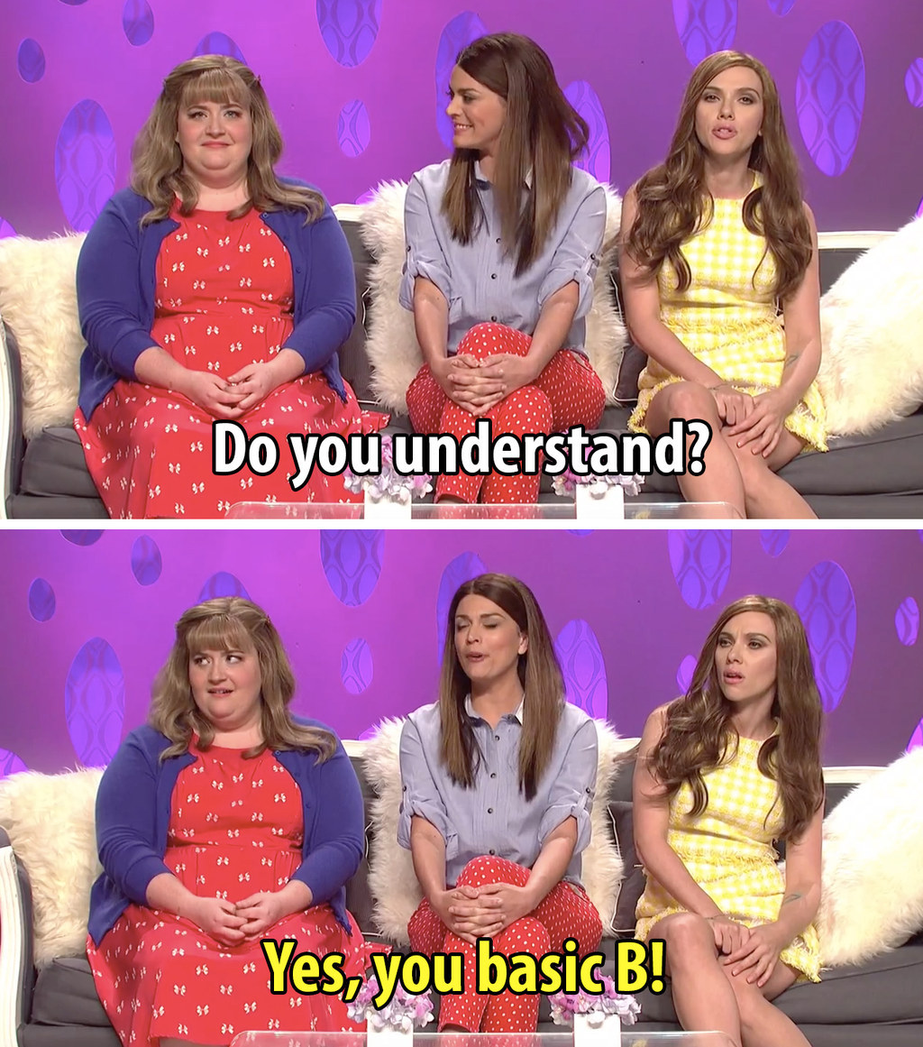 28 Moments You Wished Aidy Bryant Was Your BFF
