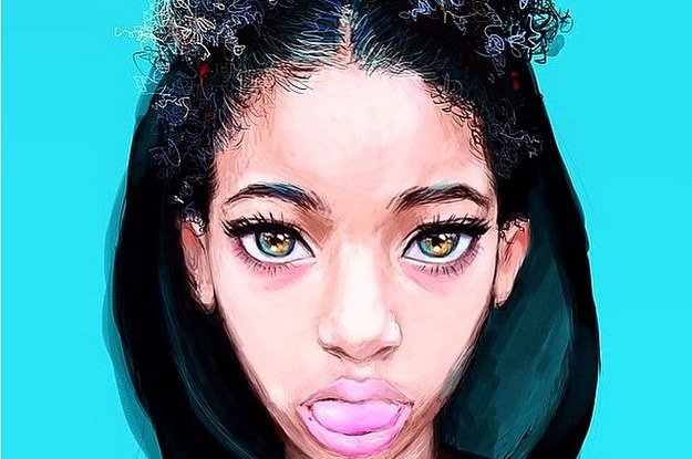 Willow smith fan instagram download