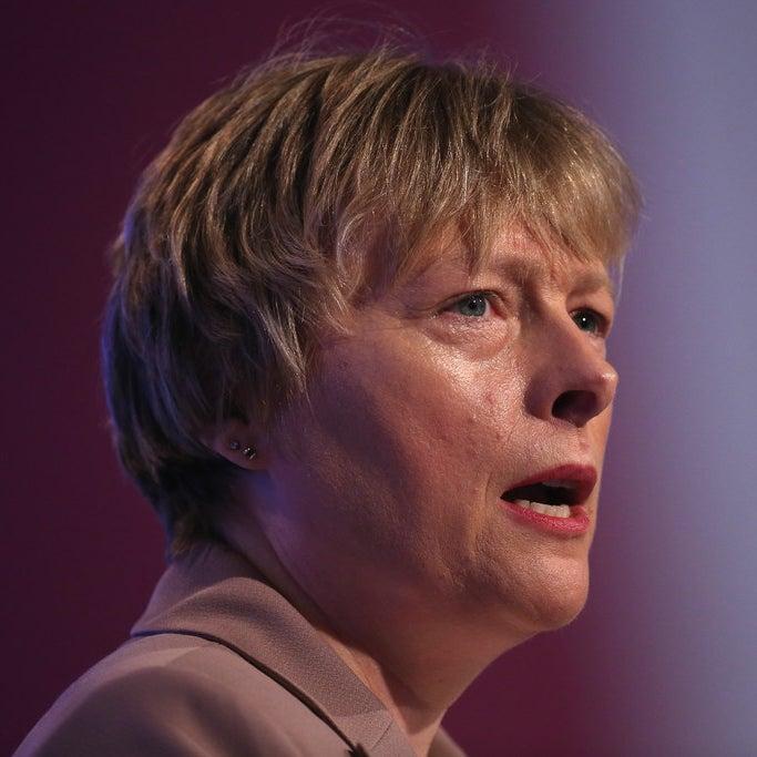 Angela Eagle, Labour