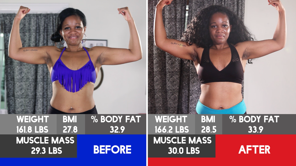 We Worked Out For 90 Days Straight And This Is What Happened